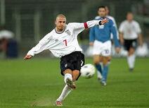 Beckham seleccion