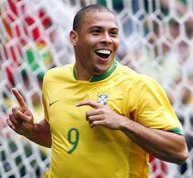 Ronaldo seleccion