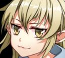 ID:0042 戰鬥的天才 莉莉絲