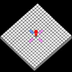 2x3 line