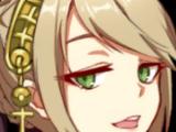 ID:0118 前聖殿騎士見習 瑪莉