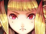 ID:0509 黃金之魔女 法蒂瑪