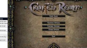 Introduction to the Realm Crafter Demo