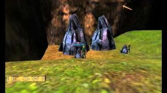 Relica Online MMORPG Gameplay Chat.