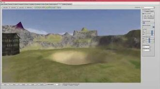 Building an MMO with RCCE Part 2 - Environment Design