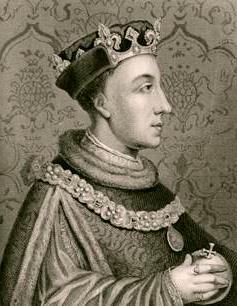 Henry V of England | Realmilit...