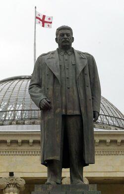 Georgia-stalin-comeback