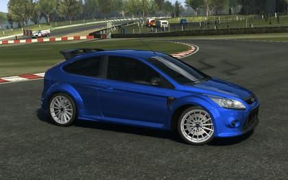 Ford FocusRS
