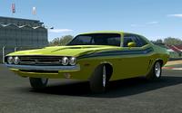 Dodge '71 Challenger RT