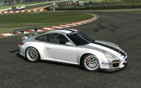 Porsche 911GT3Cup