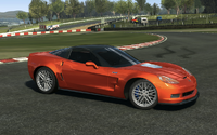 CorvetteZR1