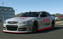 Chevrolet SS (Hendrick)
