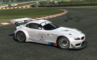BMW Z4GT3