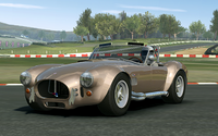 Shelby '66 Cobra 427