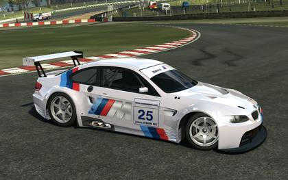 BMW M3GT2