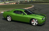 Dodge ChallengerSRT8