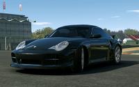 Porsche 911 GT2 (2003)