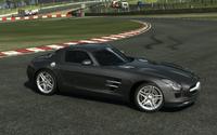 Mercedes SLSAMG