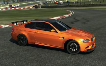 BMW M3GTS