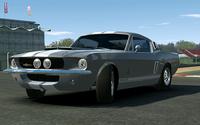Shelby '67 Cobra GT500