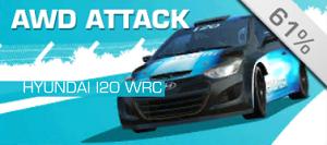 AWD Attack