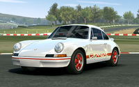 Porsche 911 Carrera RS 2.7 (1972)