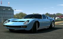 Lamborghini Miura LTD