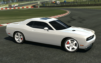 Dodge ChallengerR-T