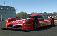 Nissan GT-R LM Nismo (2015)