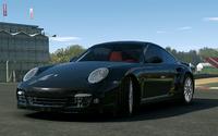 Porsche 911 Turbo (2009)