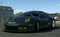 Porsche 911 RSR (2014)