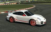 Porsche 911GT3RS