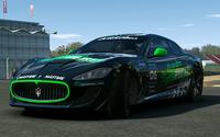 Maserati GranTurismo MC Stradale LTD