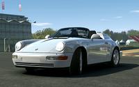 Porsche 911 Carrera 2 Speedster (1993)