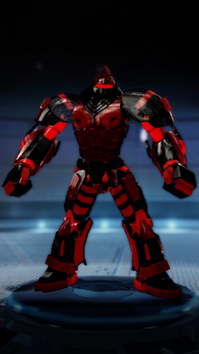 Dark Red 001