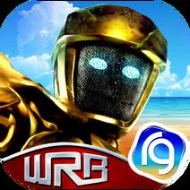 Real Steel WRB App