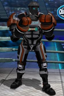 Atom Prime 005