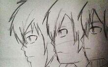 Riot Triplets