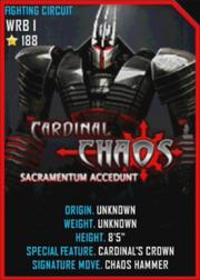 CardinalChaos