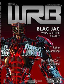 Magazine WRB BLACJACK-e1334359068277