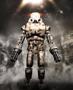 Drone-strike-robot-combat-league