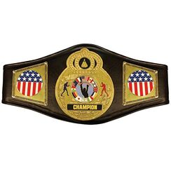 WRB United States Title