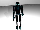 Void (Fan made Bot)