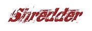 Shredder logo 2