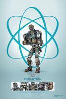 Atom ThreeA