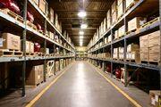 Warehousesteam