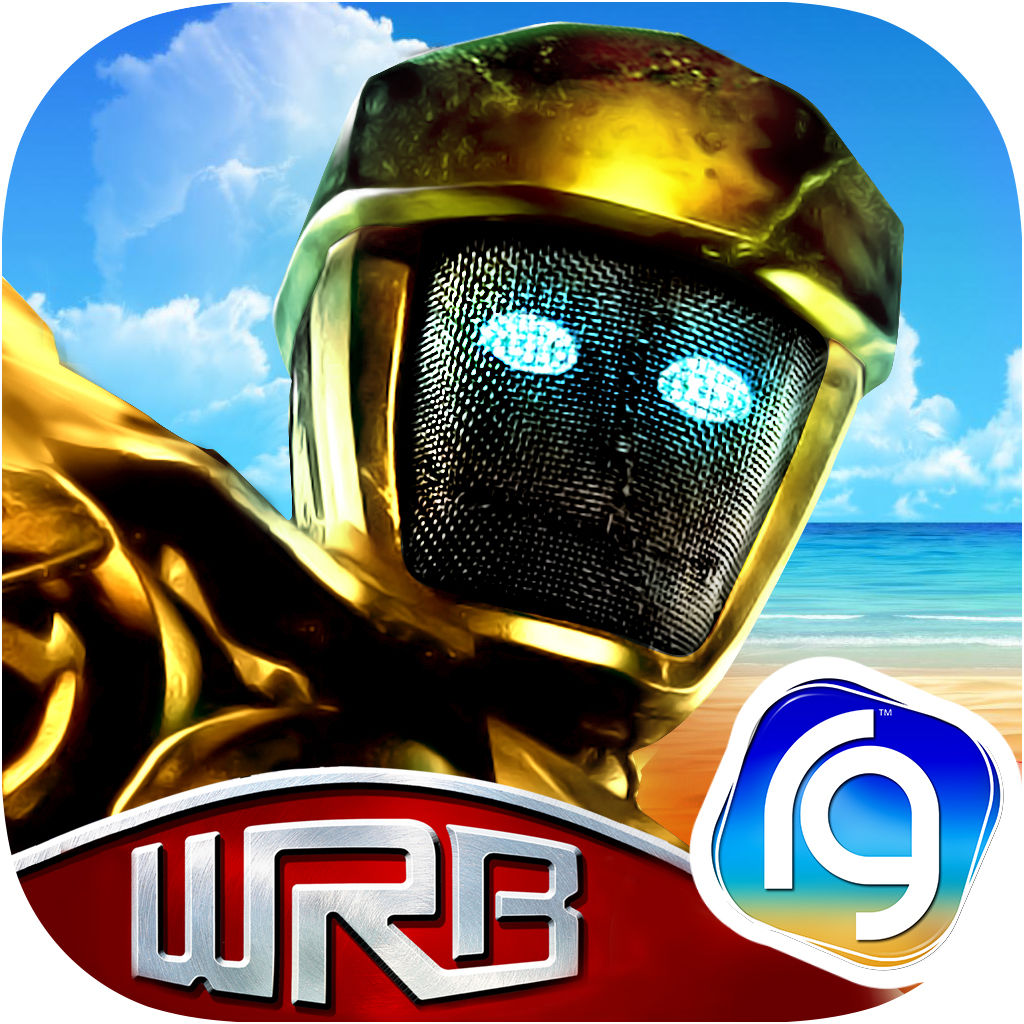 Real Steel World Robot Boxing | Real Steel Wiki | FANDOM powered by