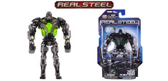 Real steel body1