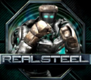 Real Steel (video game)