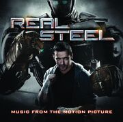 OST-Real Steel-2011-OMA